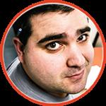 Brendan Troadec – Journaliste